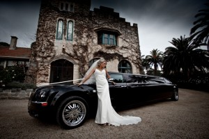Seductive and Alluring Chrysler Wedding Cars Perth by Showtime Limousine hire. Hire Wedding Limousines Perth in black limos, white limos and yellow limos
