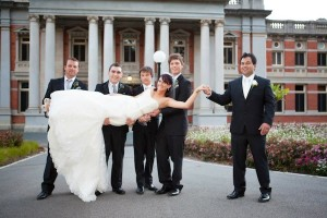 Perth weddings can have limousine hire Perth Chauffeur Service