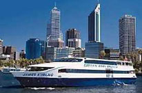 Perth Limousine Service offer Swan Valley Wine Tours with Captain Cook Cruises. The limousine service Perth can also just provide a direct limo transfer to your chosen destination.