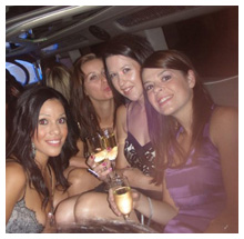 Black Hummer Limo Party Limo Perth Hire | Showtime extra services and features provided