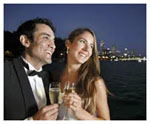 Perth Tours City by limousine for the evening, Kings Park, CBD restaurants, Frasers, CoCo's  kings Park