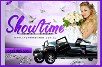 Bridal Door Hummer Wedding Limousines are exclusive to Showtime Limos perth.  No longer are bridal parties expected to climb in and out of Hummer limos if they have large bridal parties as this new design of limo has a central vertical opening bridal jet door allowing guests to walk in using the automatically opening electric steps