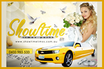 Bumblebee Transformer Wedding limousine is the hottest limousine available in Australia.  Seating 8 members of the bridal party there is nothing like the bumblebee limo