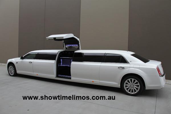 Chrysler  Wedding Car Hire