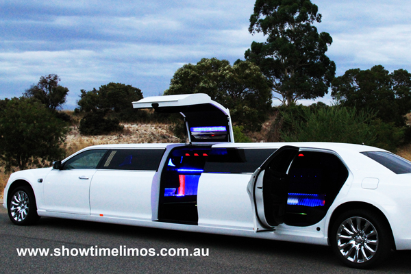 ... Walk in Bridal Door Jet Door Limo Hire Perth by Showtime Wedding Cars Perth & white wedding limo perth | limousines perth | wedding limousine perth