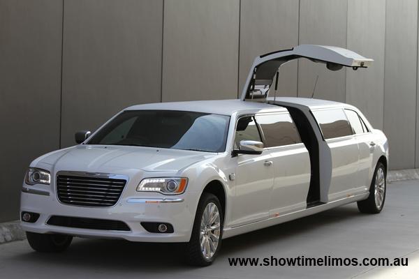 Luxury Car Hire Perth Wedding