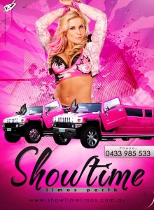 Hens Night Perth - Showtime Limos. Limousines Hire Perth